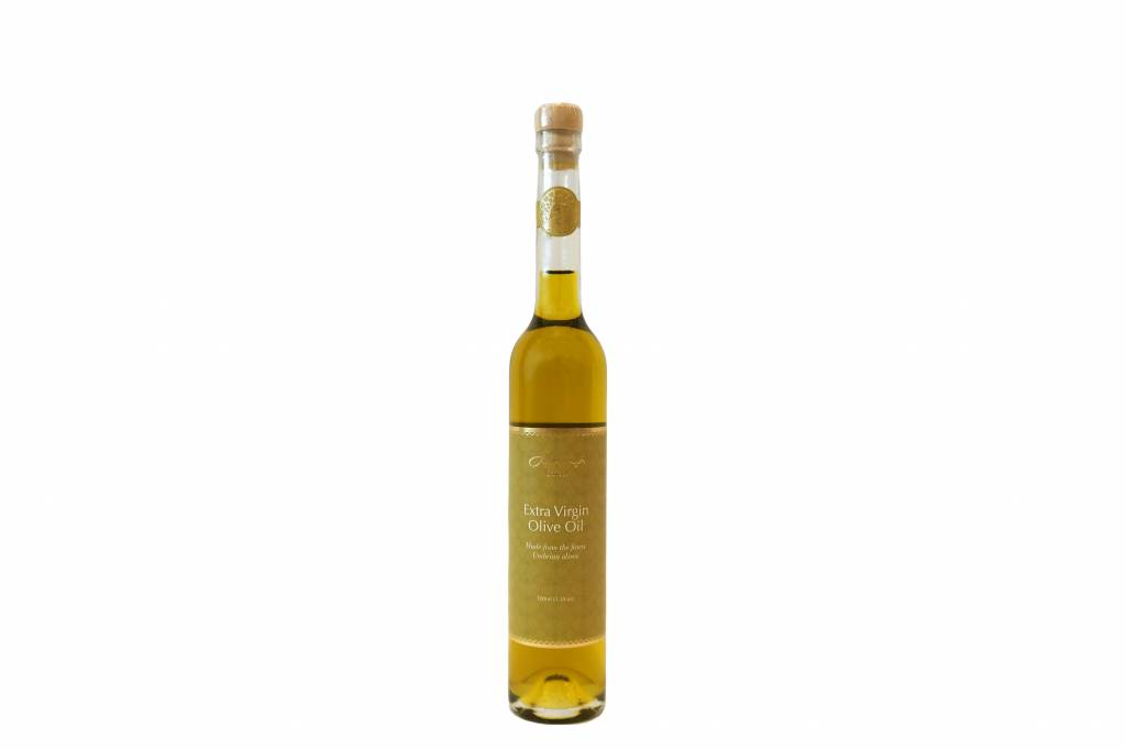 Bateel USA Extra Virgin Umbrian Olive Oil