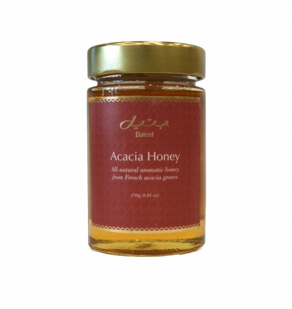 Bateel USA Acacia Honey
