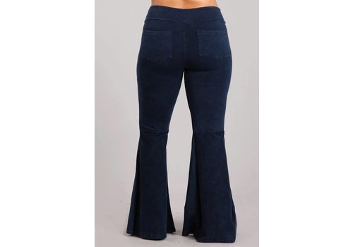 NEW Pocket Bell Bottoms