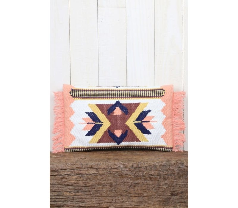 Southwest Envelope Clutch