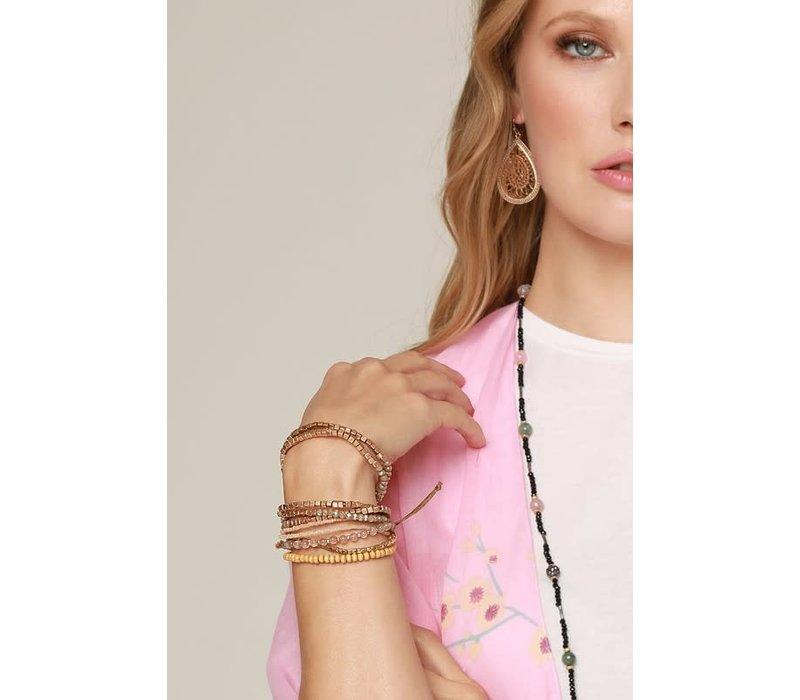 Stackable Bracelets-14 Colors