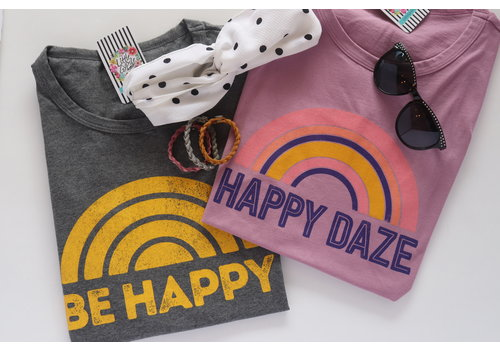 Retro Happy Tanks