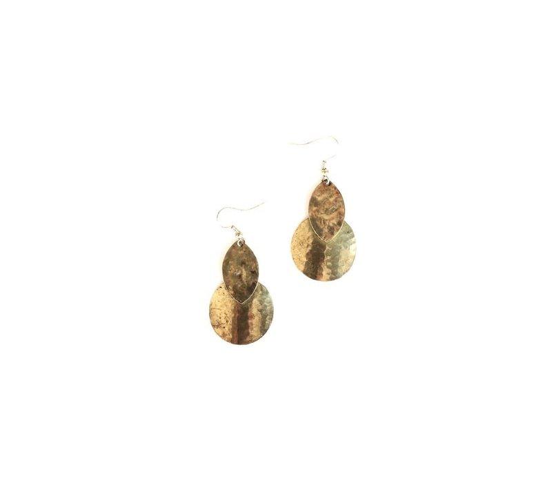 Boho Dangle Earrings (2 Options)