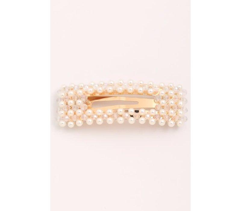 Pearl Barette