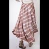Coco Tie Dye Midi Skirt