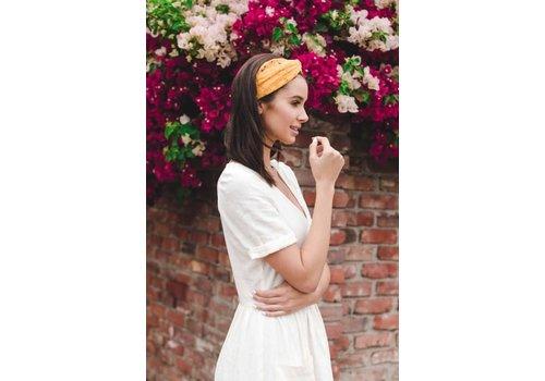 Lace Turban Headbands