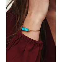 Adjustble Druzy Cuffs (4 Color Choices)