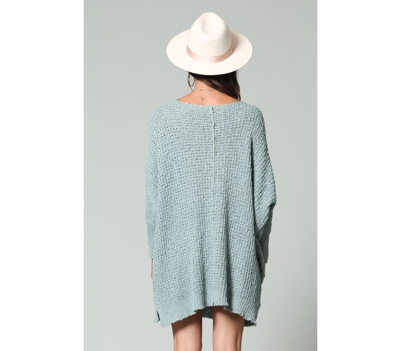 NEW Oversized Knit Sweaters