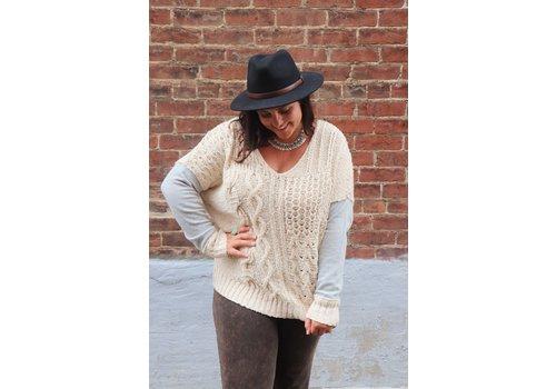 Aspen Sweater
