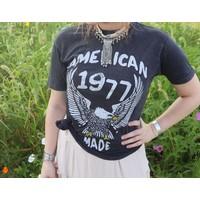 American Made 1977 Vintage Tee