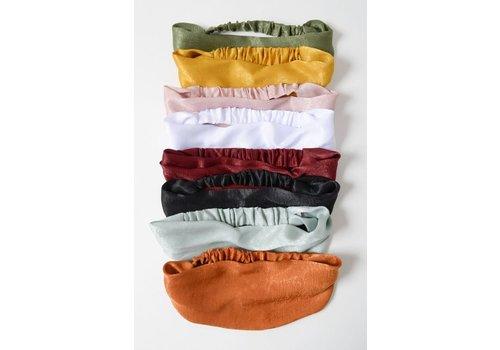 Boho Desert Turbans