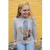 Cactus Sunset  Sweatshirt