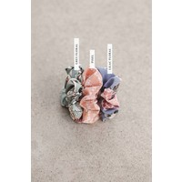 NEW Floral Scrunchies