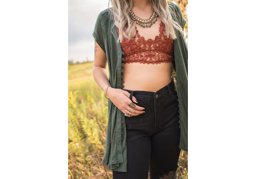 Miss Dazie Bralettes by Free People (3 Colors)