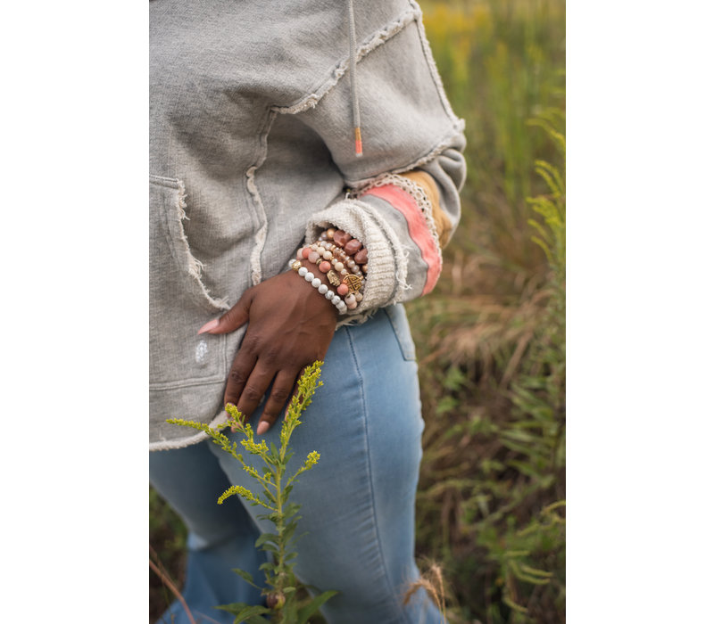 Dream Catcher Hoodie by Free People