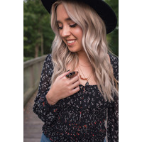 Floral Lolita Top by Free People