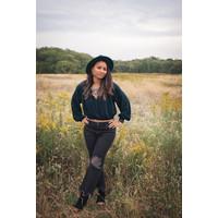 Emerald Prairie Henley by Free People