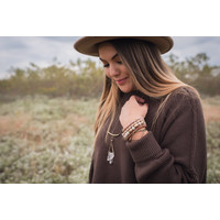 Easy Street Sweater Tunic by Free People (2 Colors)