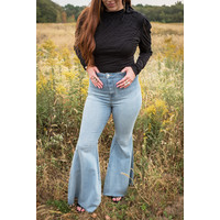 Float on Flares by Free People