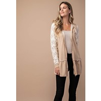 Love for Lace Cardi