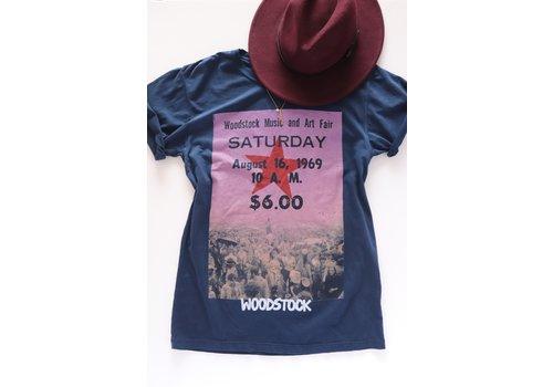 Woodstock Graphic Tee