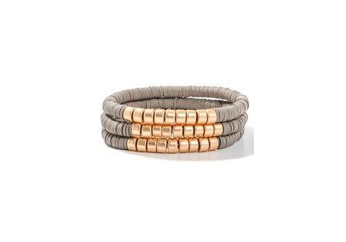 Disco Bracelets (4 Colors)