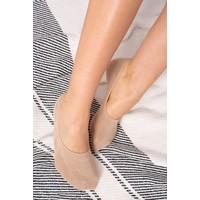 Shop Fav' No Show Socks (4 Color Choices)