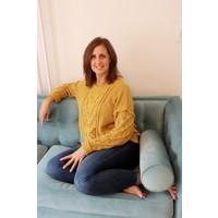 Kiwi Chenille Sweater