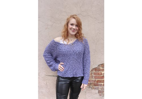 Sunday Shore Pullover by Free People
