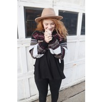 Cabin Fever Sweater by Free People