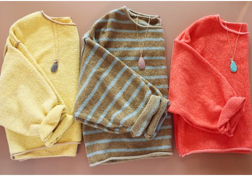 Bardot Sweaters by Free People (3 Colors)