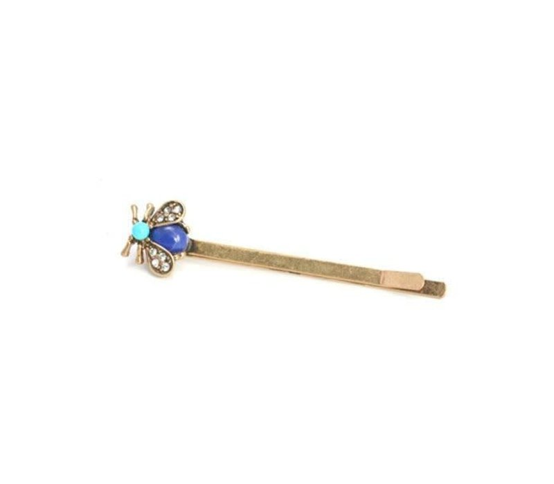Fly Into Place Hair Pin