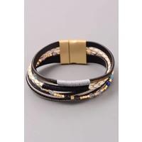 Tribal Magnetic Bracelets in 2 Colors