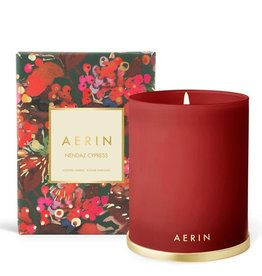 AERIN AERIN NENDAZ CYPRESS HOLIDAY CANDLE