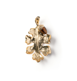 AERIN AERIN OAK LEAF OBJECT