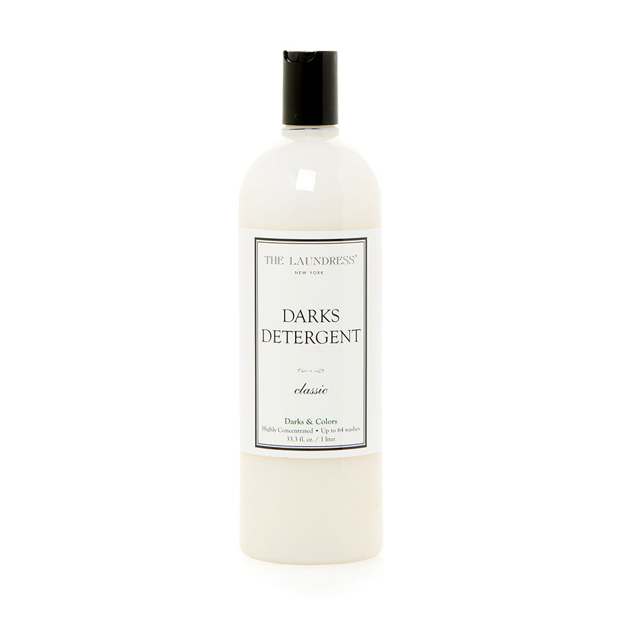 THE LAUNDRESS THE LAUNDRESS DARKS DETERGENT 32 OZ