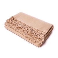 Alicia Adams ALICIA ADAMS BARLEY CLASSIC THROW