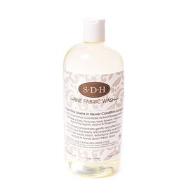 SDH ENTERPRISES SDH FINE FABRIC LINEN WASH 32OZ