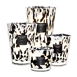 BAOBAB COLLECTION BLACK PEARLS CANDLE