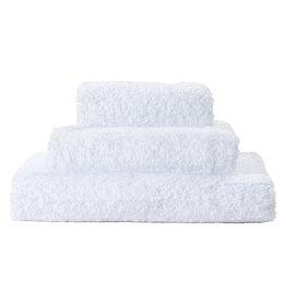 ABYSS & HABIDECOR SUPER PILE TOWEL WHITE