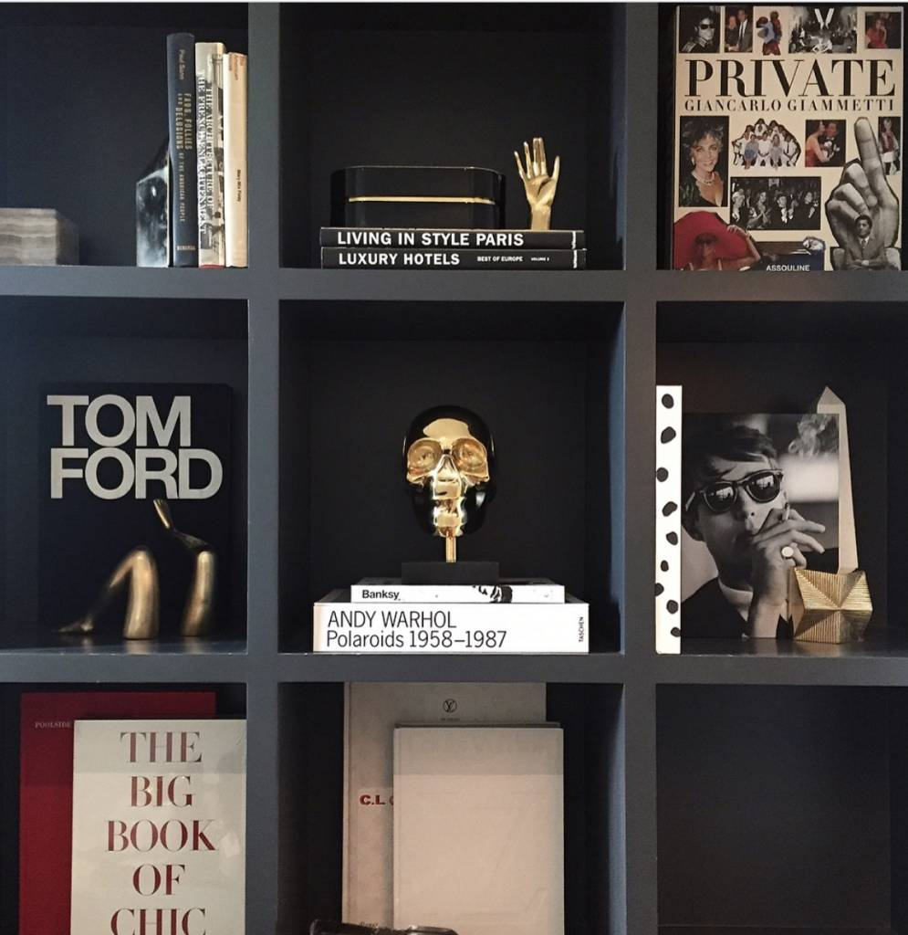 #Shelfie-Your Guide to the Perfect Bookshelf