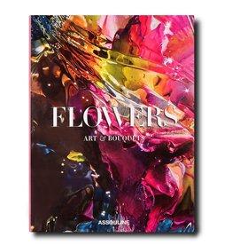 ASSOULINE FLOWERS BOOK