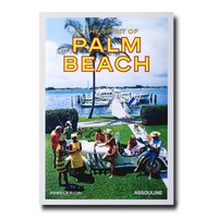 ASSOULINE IN THE SPIRIT OF PALM BEACH BOOK