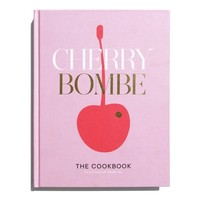 CHERRY BOMBE BOOK