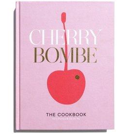 CHERRY BOMBE BOOK