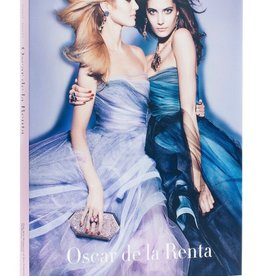 RANDOM HOUSE OSCAR DE LA RENTA: THE RETROSPECTIVE BOOK