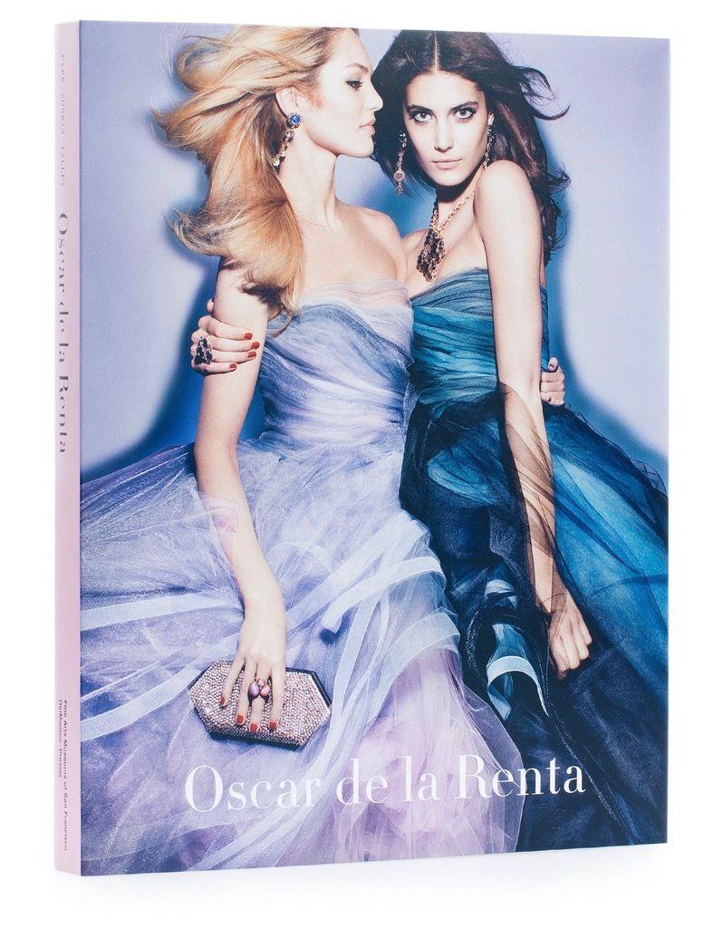 OSCAR DE LA RENTA: THE RETROSPECTIVE BOOK
