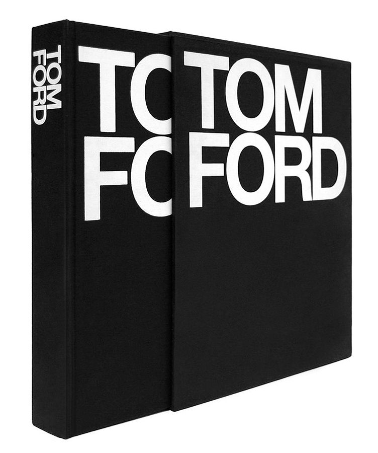 RANDOM HOUSE TOM FORD BOOK