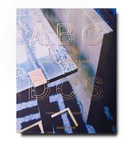 ASSOULINE DAVID COLLINS ABCDCS BOOK