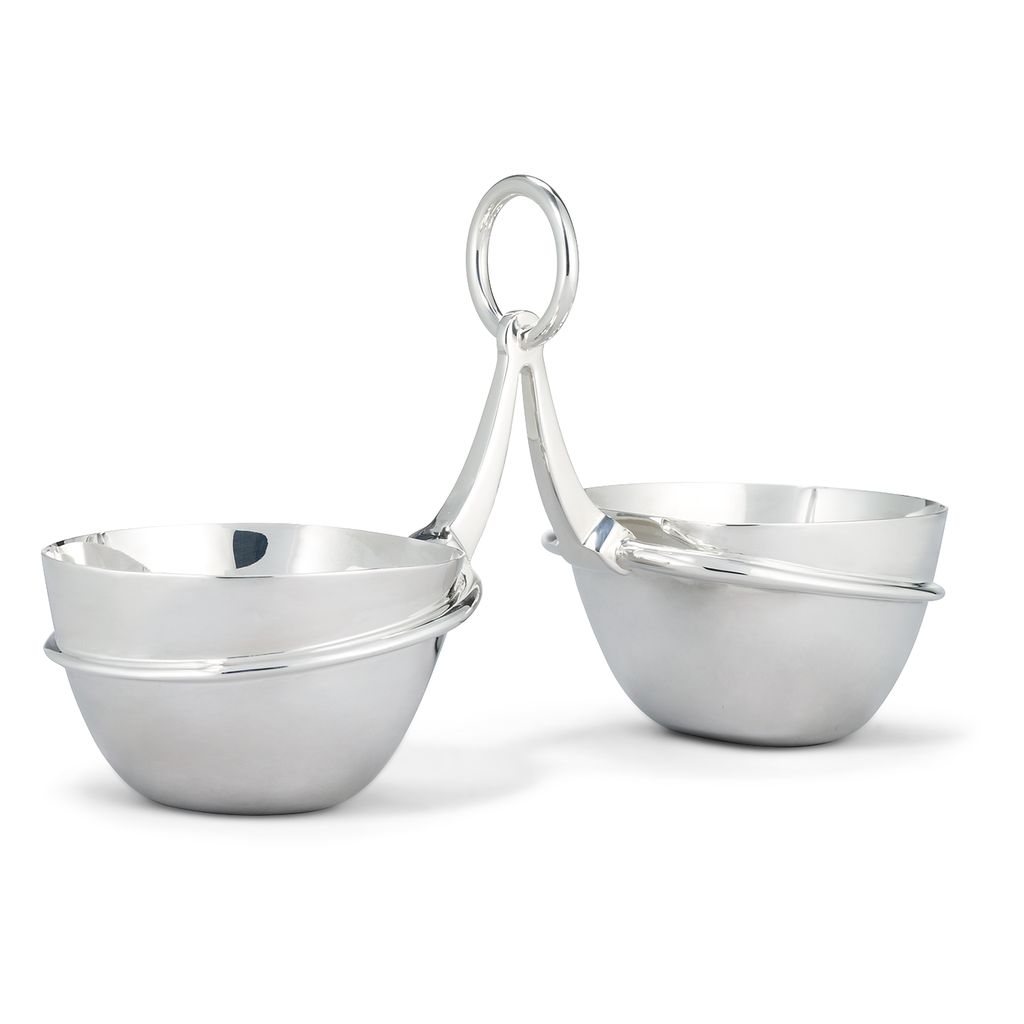 RALPH LAUREN HOME RALPH LAUREN WENTWORTH DOUBLE NUT BOWL